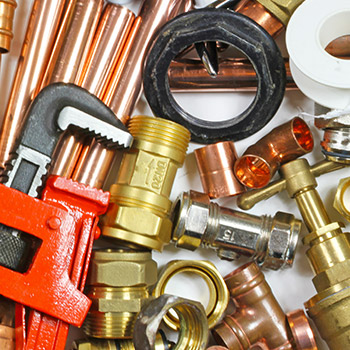 plumbing materials brownstown il