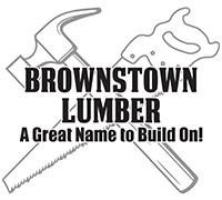 brownstown lumber yard