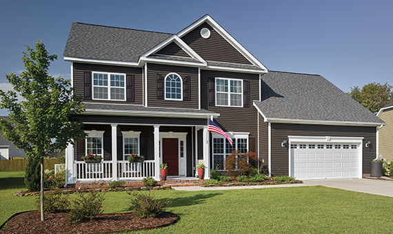 top quality siding in brownstown il