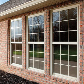 new windows brownstown il